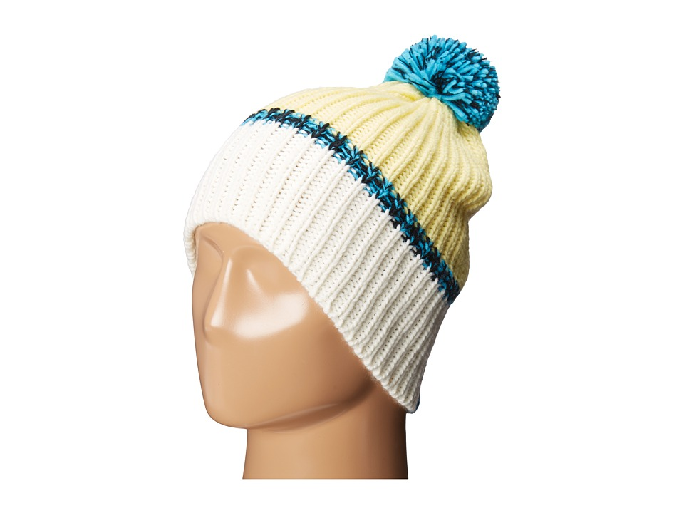 Pistil - Billie (Lemon Yellow) Beanies