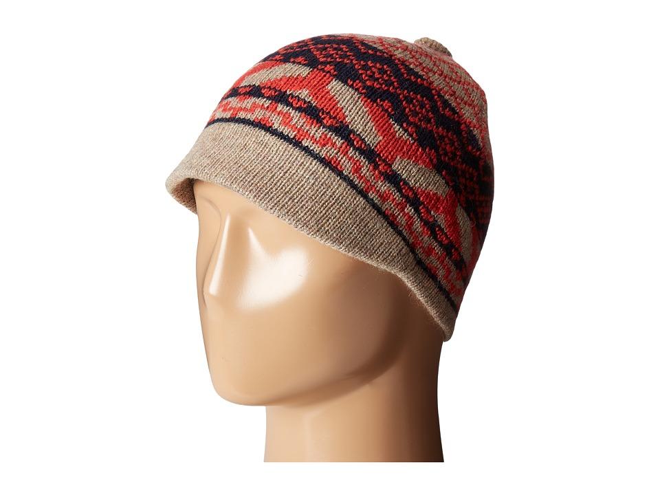 Pistil - Mariko (Hibiscus) Knit Hats