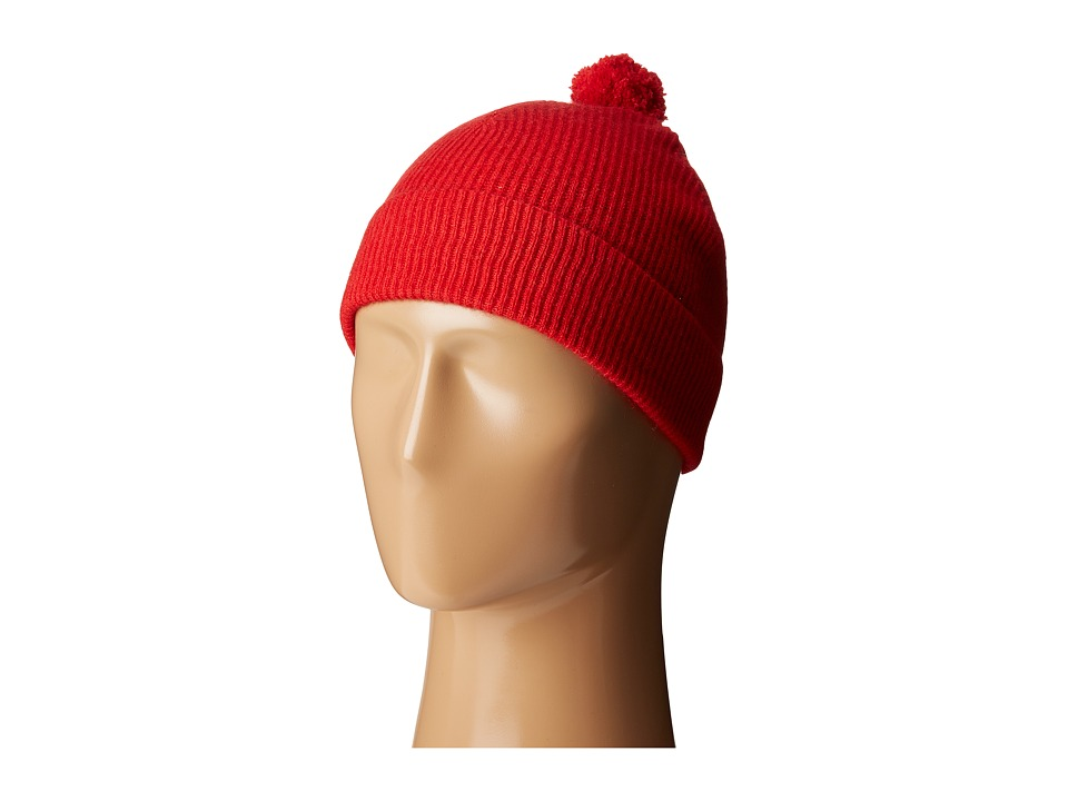 Pistil - Yum (Red) Knit Hats