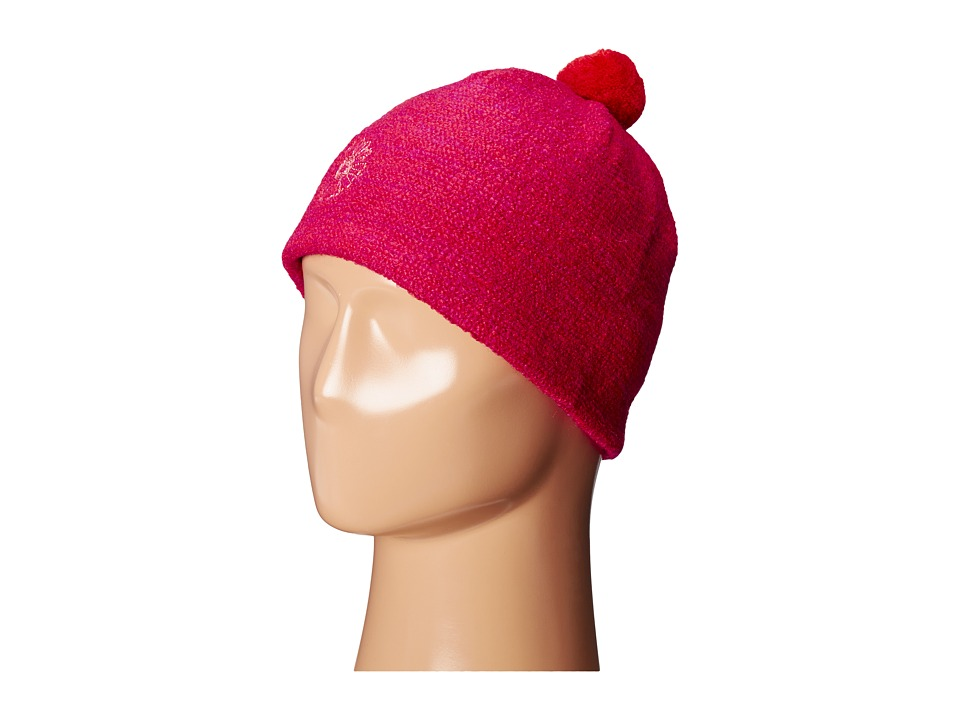 Pistil - Sprout (Fuchsia) Knit Hats