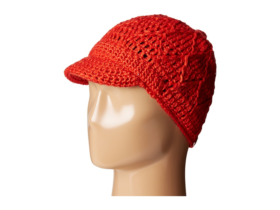 Pistil - Jax Hat (Poppy) Knit Hats