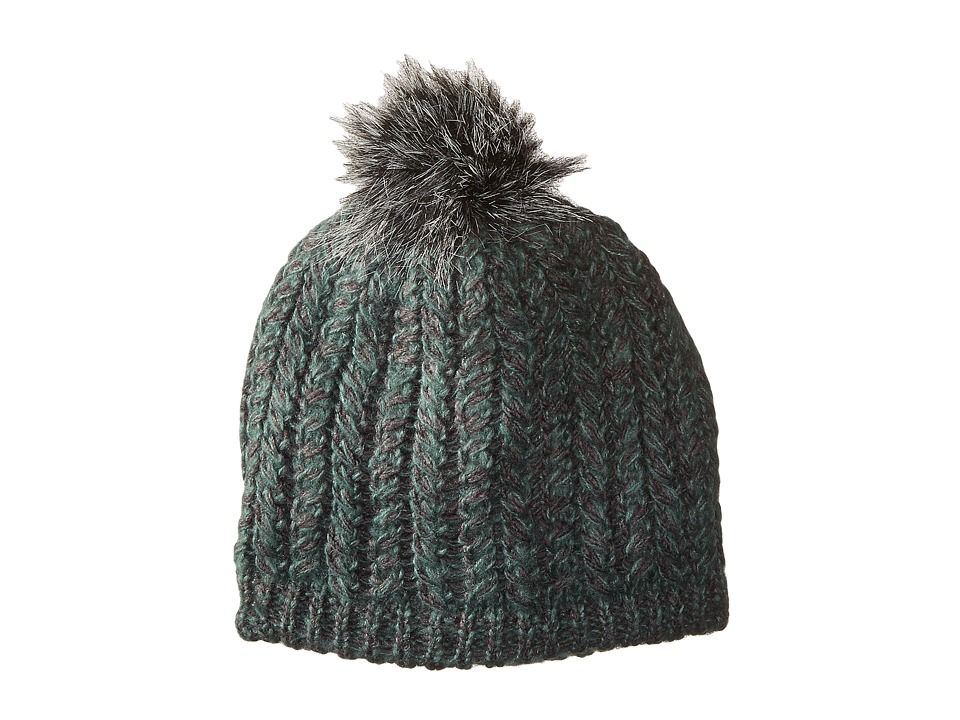 Pistil - Avalon (Evergreen) Beanies