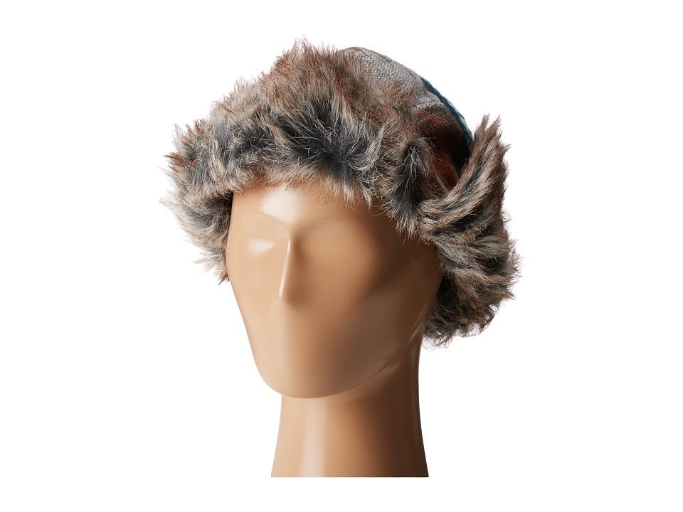 Pistil - Kendall (Turquoise) Knit Hats