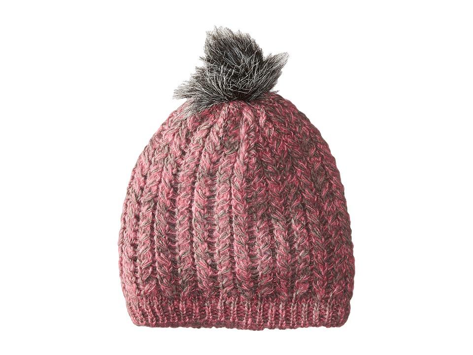 Pistil - Avalon (Pink) Beanies
