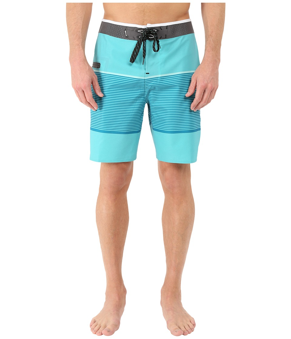 Rip Curl - Mirage Air Boardshorts (Teal) Men's Swimwear