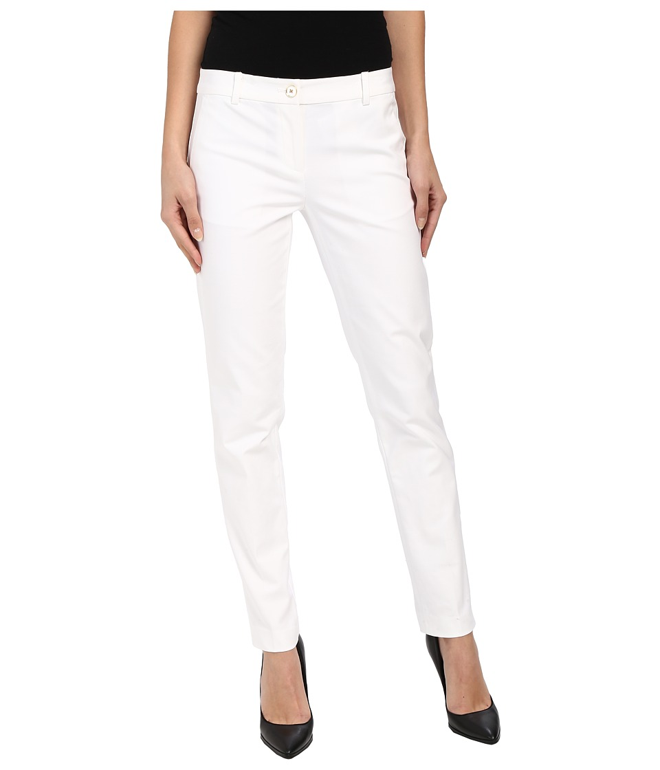 MICHAEL Michael Kors - Miranda Pants (White) Women's Casual Pants