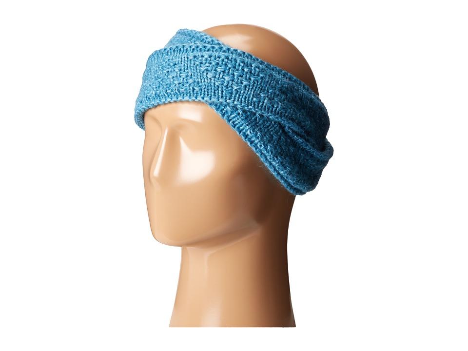 Pistil - Sabine Headband (Blue) Headband