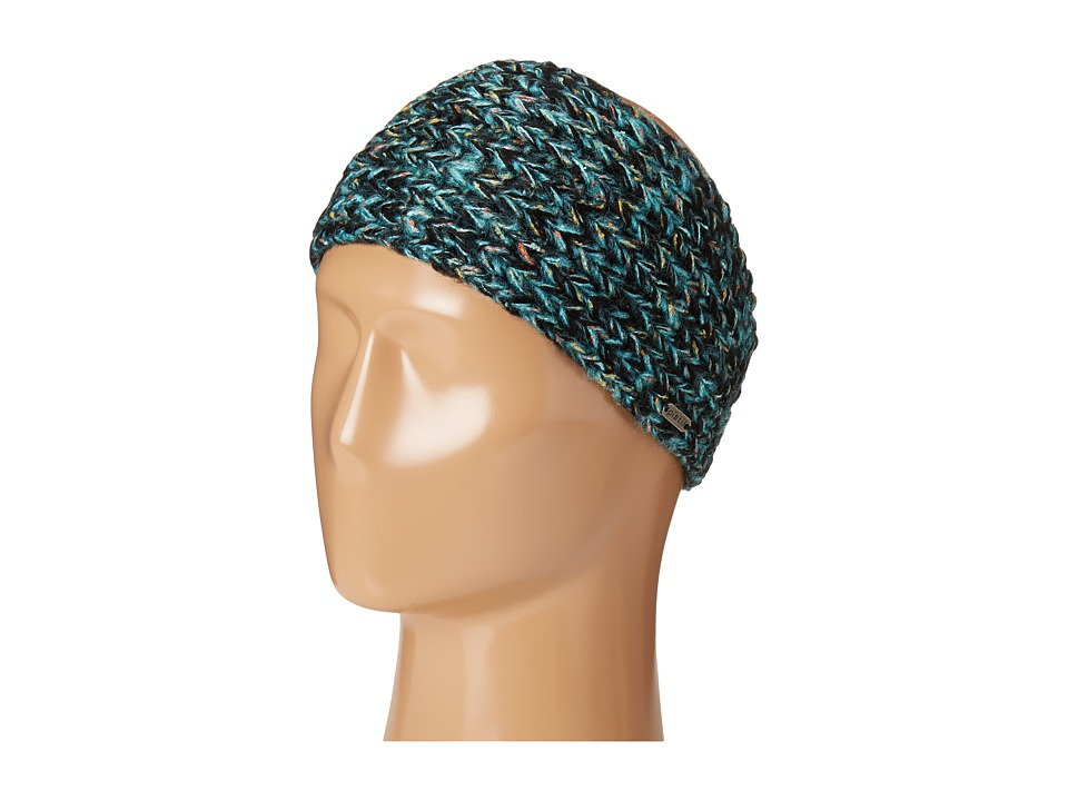 Pistil - Paris Headband (Turquoise) Knit Hats