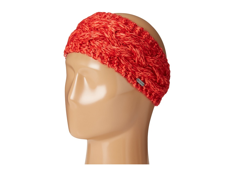 Pistil - Ginger Headband (Poppy) Knit Hats