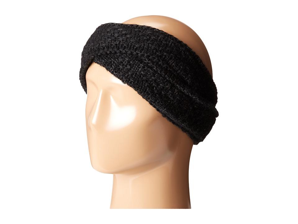 Pistil - Sabine Headband (Charcoal) Headband
