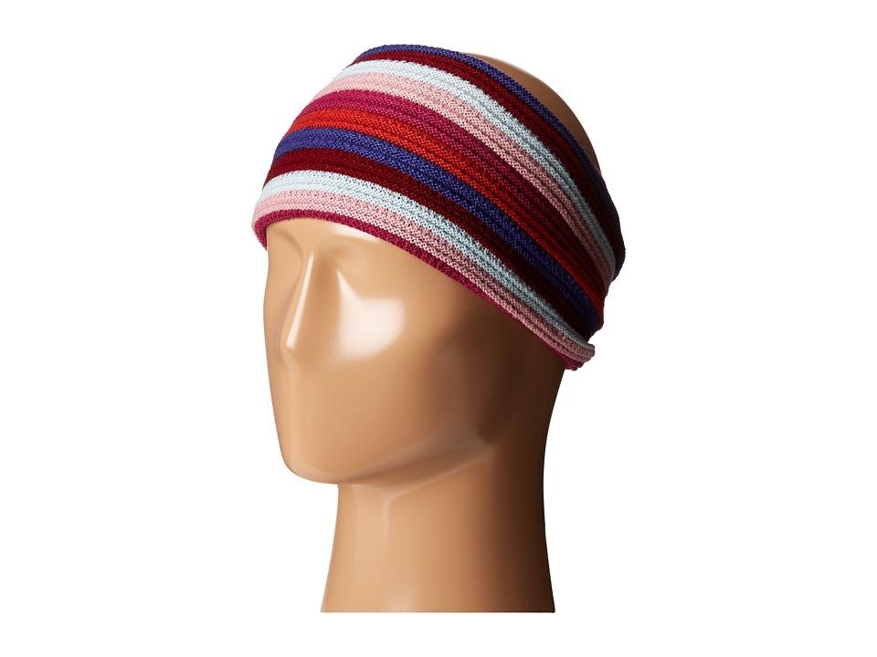 Pistil - Glee Headband (Magenta) Headband