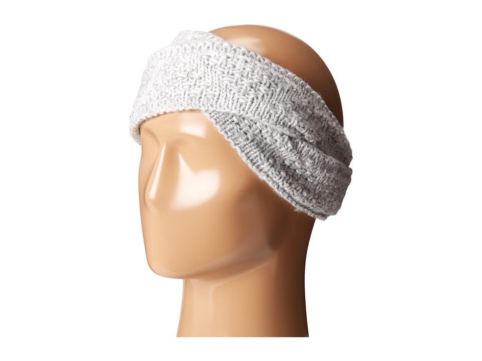 Pistil - Sabine Headband (Gray) Headband