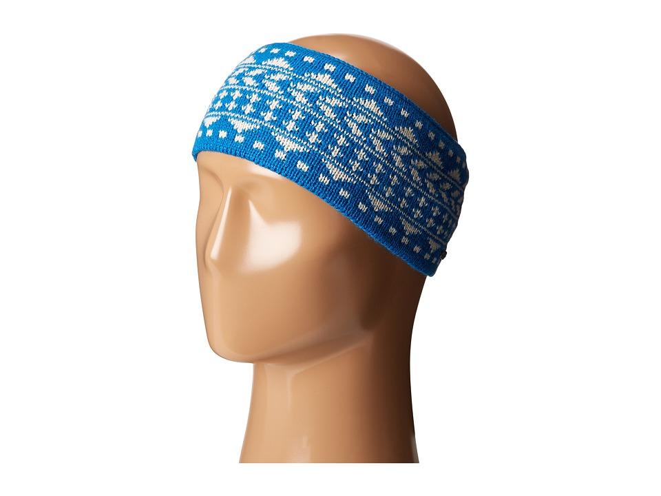 Pistil - Nessie Headband (Blue) Headband