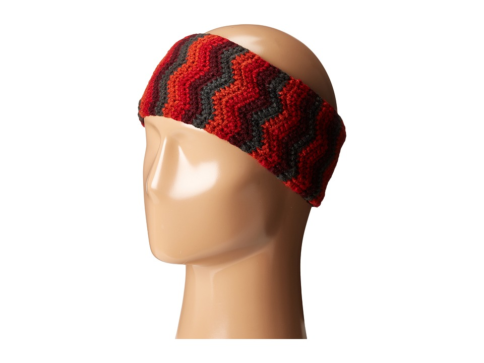 Pistil - Sweetie Headband (Red) Headband