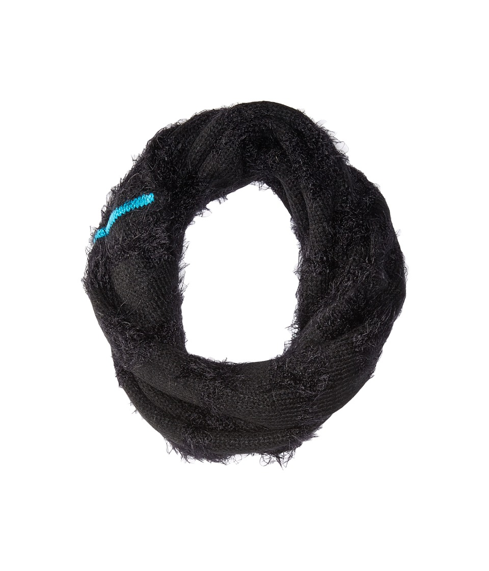 Pistil - Cameron Neck Warmer (Black) Scarves