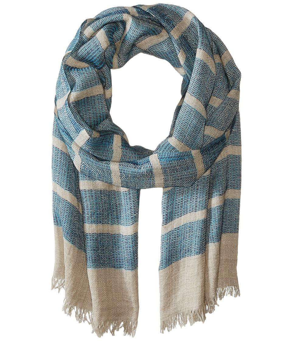 Pistil - Driscoll Scarf (Blue) Scarves
