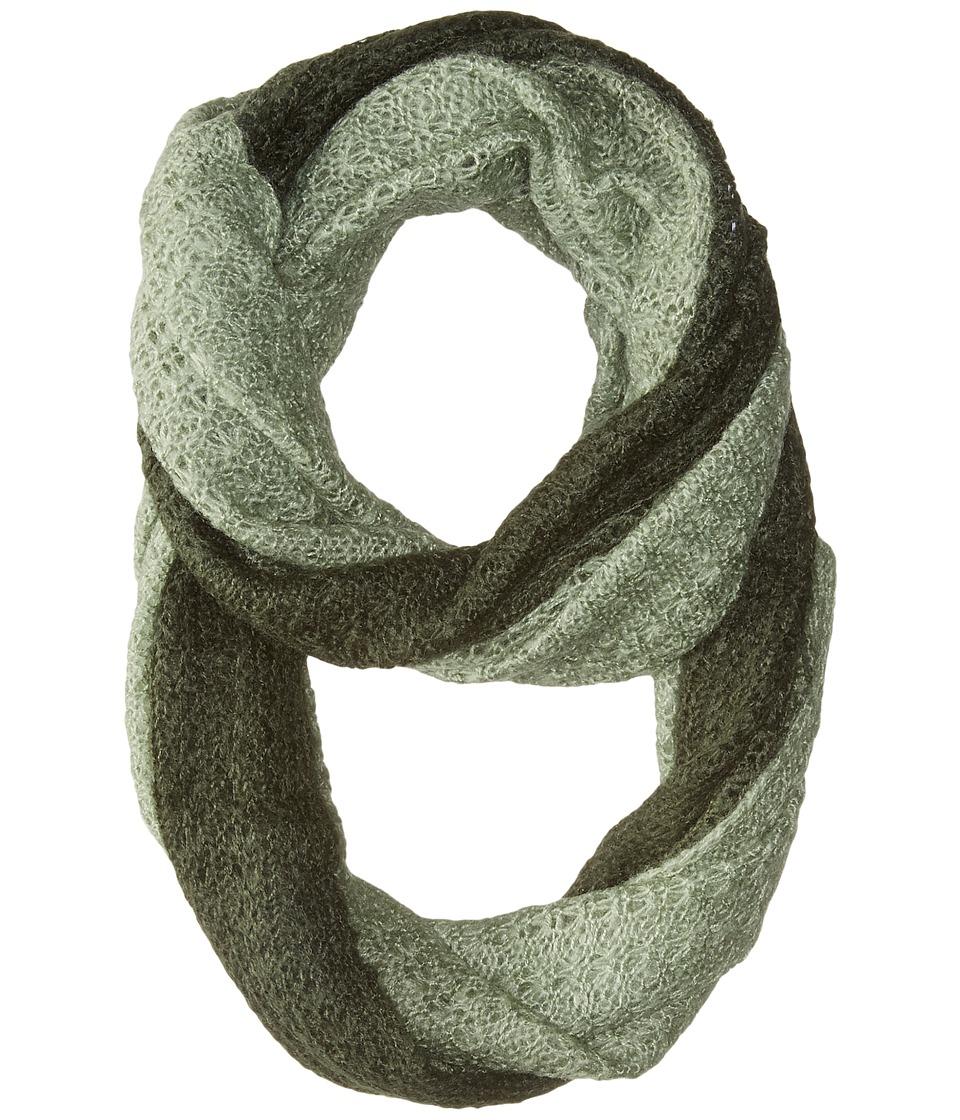 Pistil - Veronica (Olive) Scarves
