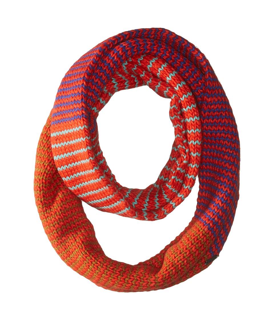 Pistil - Mitzi Infinity (Poppy) Scarves
