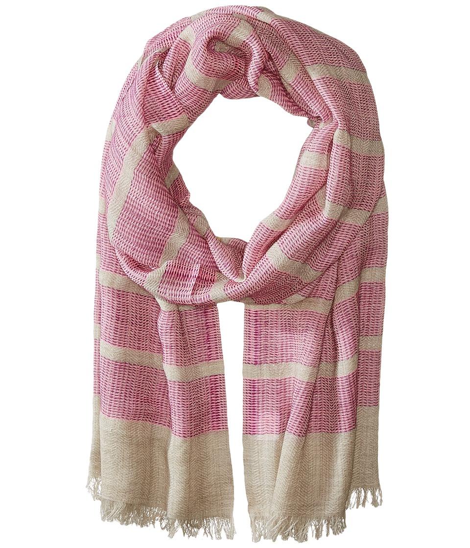 Pistil - Driscoll Scarf (Pink) Scarves