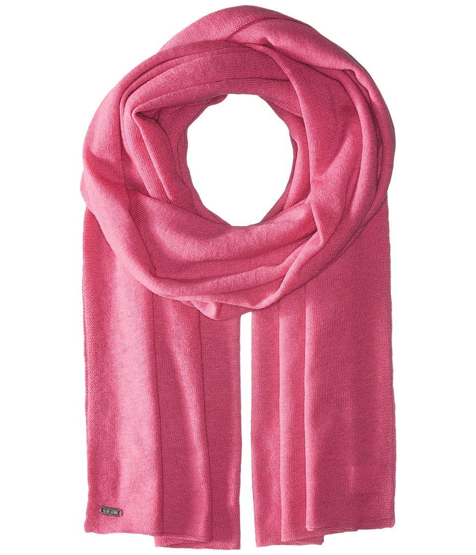 Pistil - Nectar Scarf (Pink) Scarves