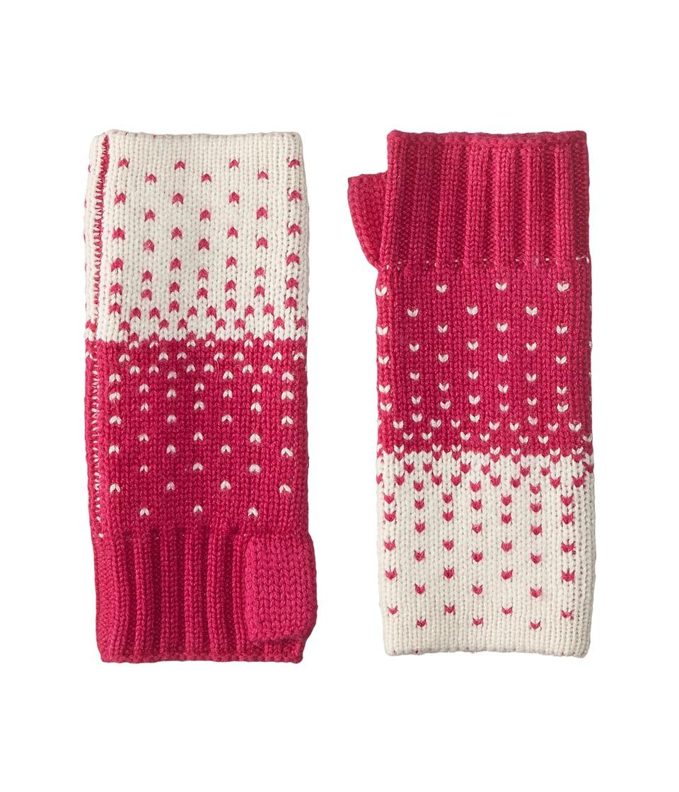 Pistil Mindee Wristlet (Fuchsia) Wool Gloves