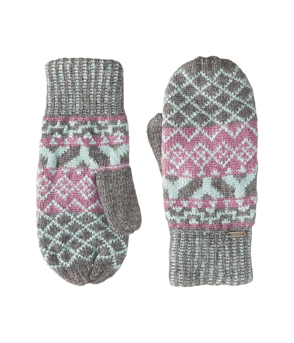 Pistil Mariko Mitten (Orchid) Wool Gloves