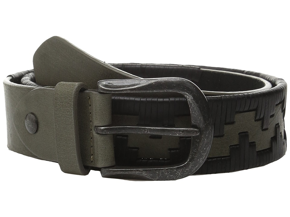 Pistil - Tribeca Belt (Black) Women's Belts