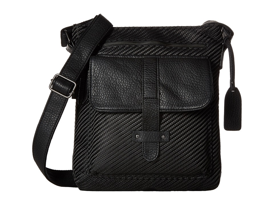 Pistil - Gotta Run (Obsidian) Bags