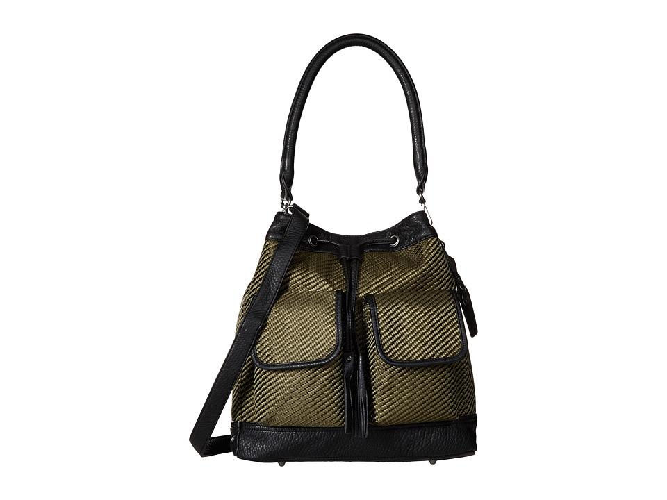 Pistil - Double-Dare You (Iguana) Bags