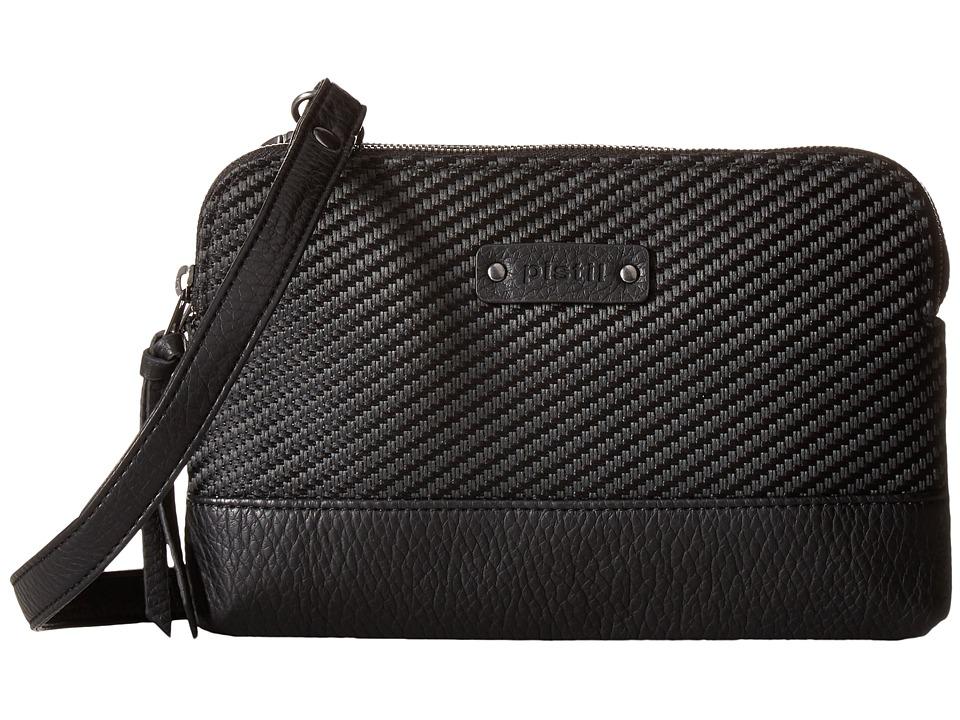 Pistil - Hands Off (Obsidian) Bags