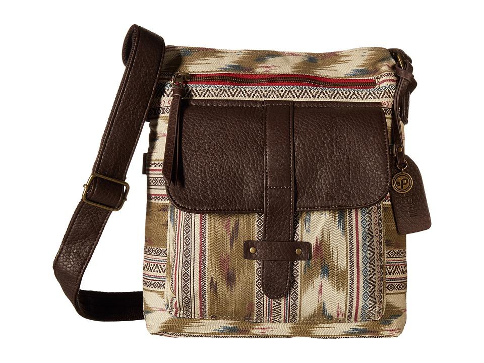 Pistil - Gotta Run (Sahara 1) Bags