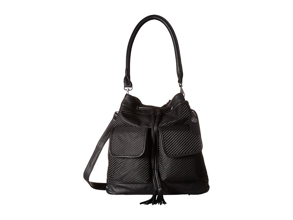 Pistil - Double-Dare You (Obsidian) Bags