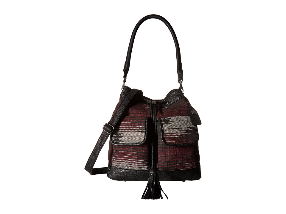 Pistil - Double-Dare You (Poncho) Bags