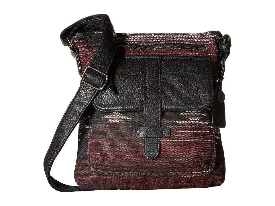 Pistil - Gotta Run (Poncho) Bags