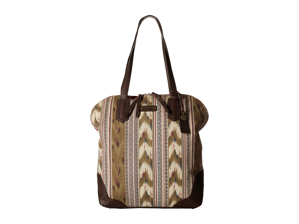 Pistil - Sure Thing (Sahara) Bags