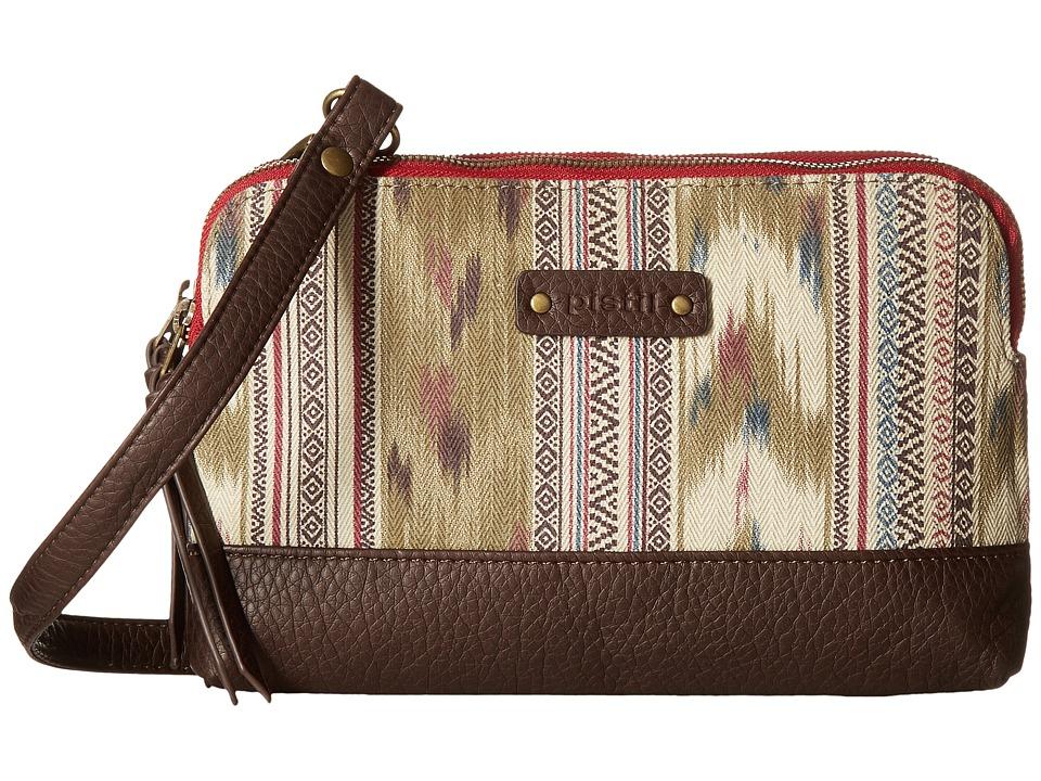 Pistil - Hands Off (Sahara) Bags