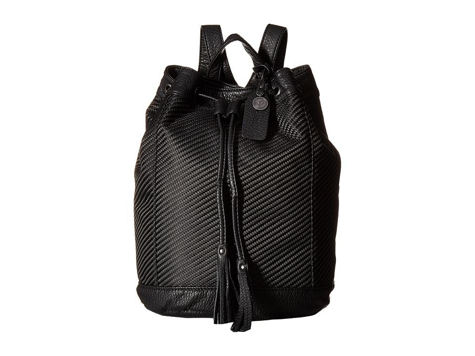 Pistil - Finders Keepers (Obsidian) Bags
