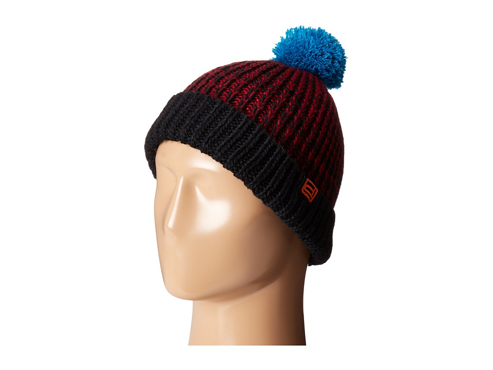 Pistil - Willy (Garnet) Beanies