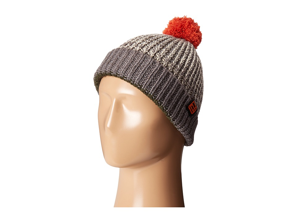 Pistil - Willy (Cinder) Beanies