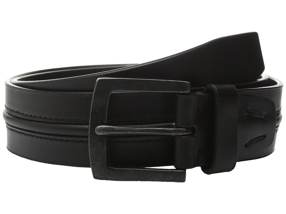 Pistil - Harrison Belt (Black) Men's Belts