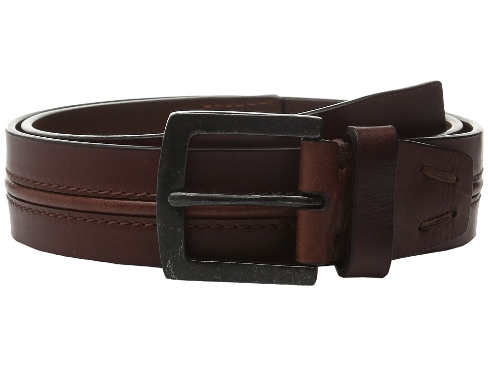 Pistil - Harrison Belt (Brown) Men's Belts