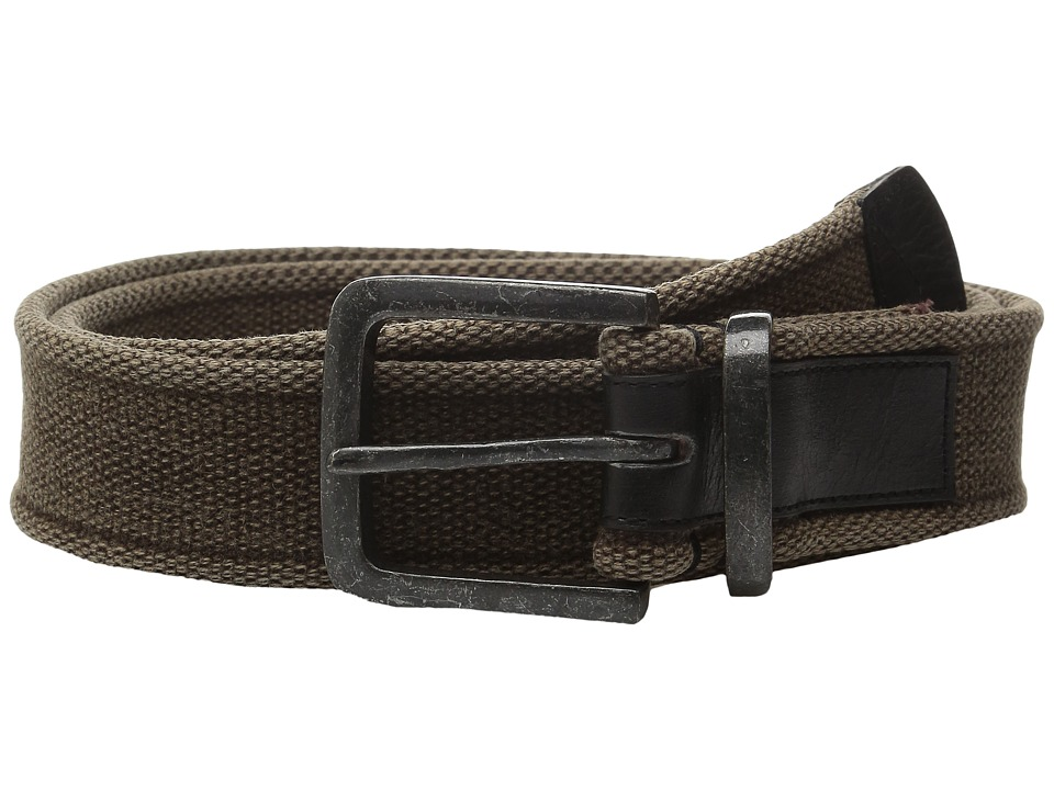 Pistil - Vector Belt (Bracken) Men's Belts