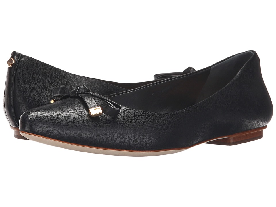 Kate Spade New York - Emma (Black Nappa) Women's Shoes