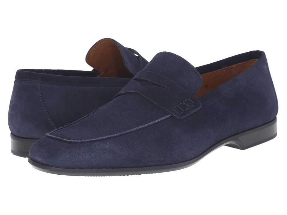 Magnanni - Ramiro II (Navy) Men