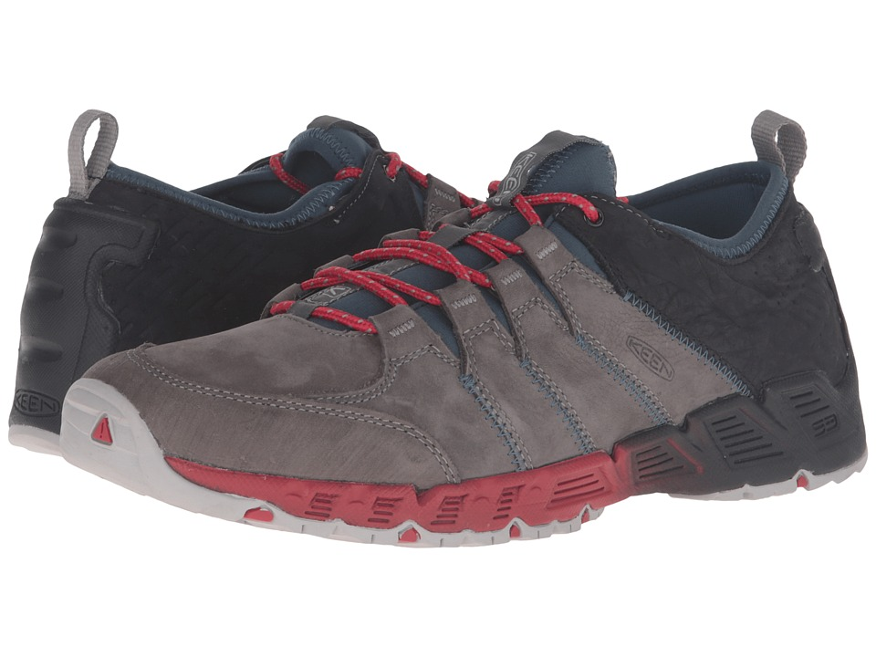 Keen - Versacruz (Gargoyle/Tango) Men's Shoes