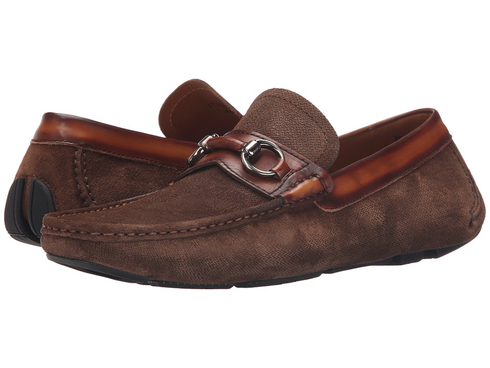 Magnanni - Ringo (Mid Brown) Men