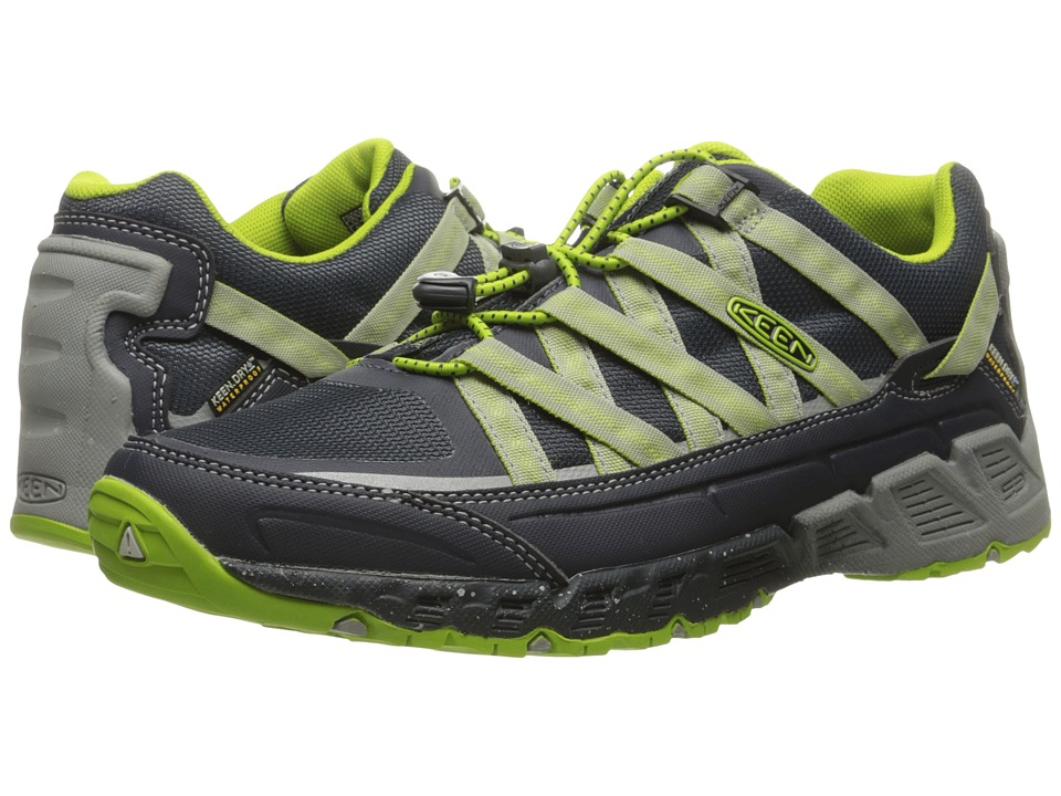 Keen Versatrail Waterproof (India Ink/Macaw) Men