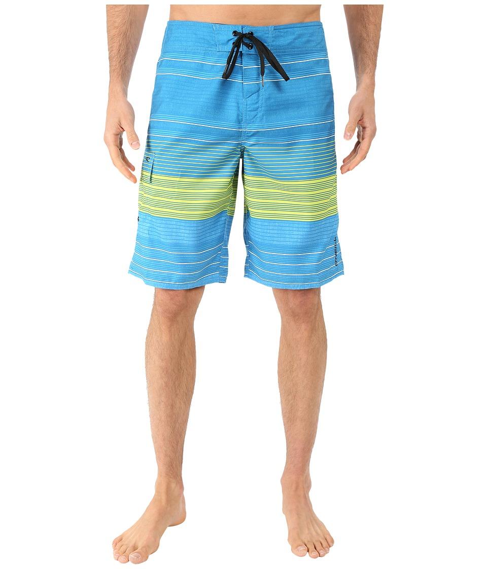 O'Neill - Halfmoon (Blue) Men's Swimwear