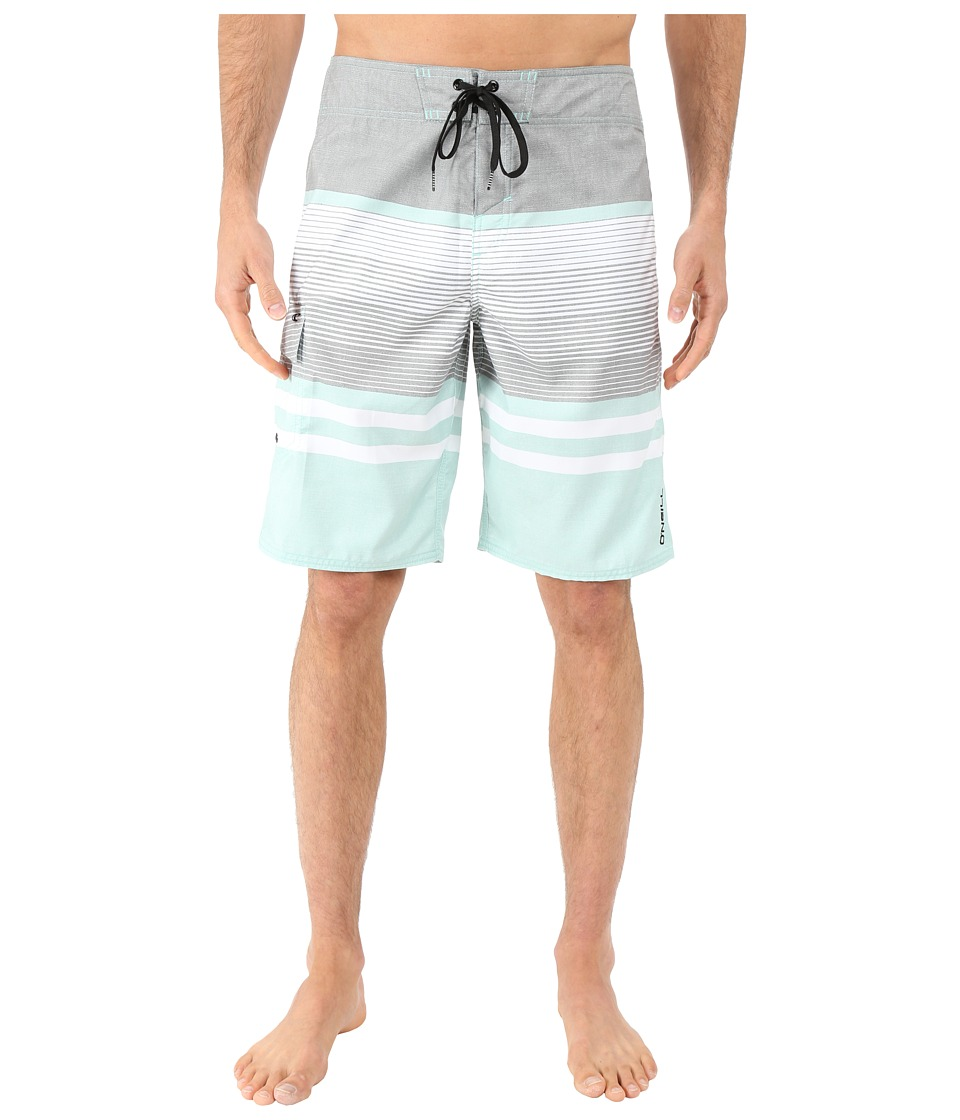 O'Neill - Halfmoon (Mint) Men's Swimwear