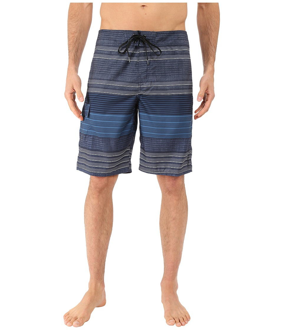 O'Neill - Halfmoon (Navy) Men's Swimwear